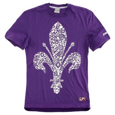 abbigliamento Fiorentina merchandising