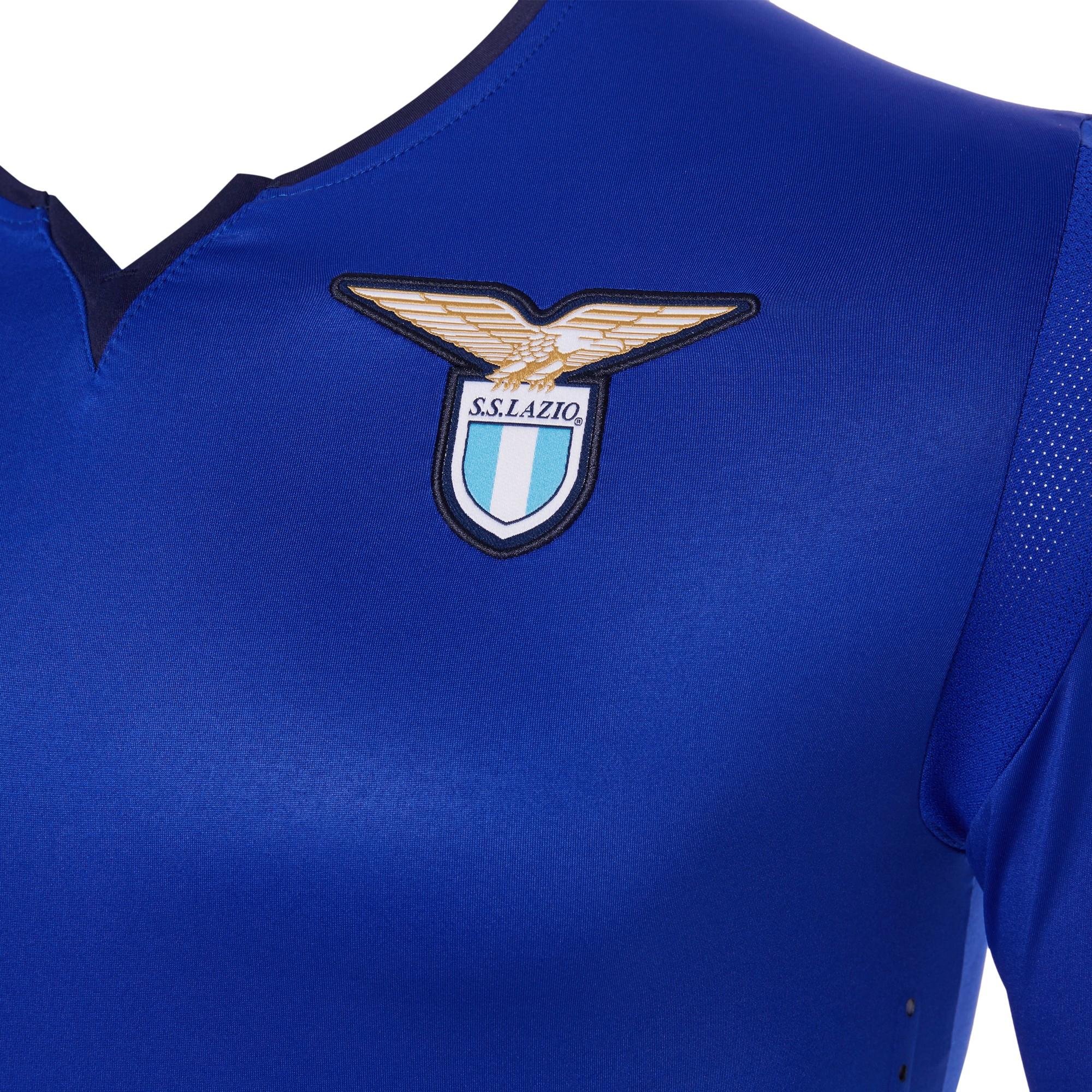 abbigliamento Lazio merchandising